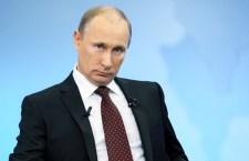 Парламент Русије одобрио Путину употребу војске у Сирији