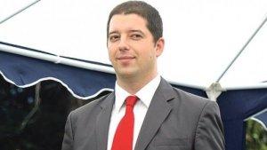 Марко Ђурић, директор канцеларије за Косово и Метохију