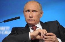 Путин: САД обмањивале цео свет претњом о нуклеарној претњи Ирана