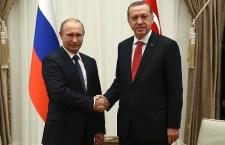 Путин: Оборили авион због нафте; Ердоган: Ако се докаже, подносим оставку
