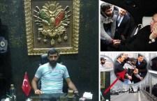 """Намештаљка: Агент турских тајних служби играо улогу """"самоубице"""" којег Ердоган спасава"""