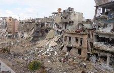 Постигнут споразум, побуњеници напуштају Хомс