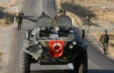 Ирак позива Турску да одмах повуче трупе