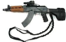Брзаковић: Пушка коришћена у Паризу била извезена у САД