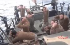 Објављен снимак хапшења америчких маринаца