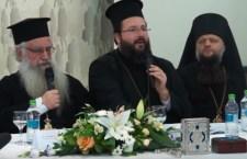 Православни Молдавци против Свеправославног Сабора