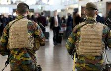 Брисел: Eксплозијe на аеродрому, на десетине мртвих (видео, фото)