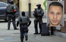 Ухапшен Салах Абдеслам главни атентатор из Париза
