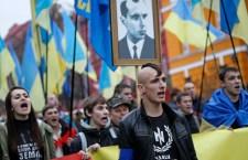 Украјина: Московски булевар у Кијеву биће преименован у Булевар Степана Бандере (украјинског Анте Павелића)