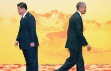 Ђинпинг поставио Обаму тамо где му је место