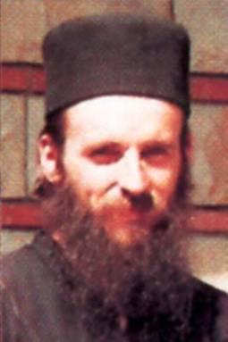 Још није пронађен - Отац Стефан из манастира Будисавци