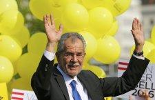 Нови председник Аустрије пореклом Рус