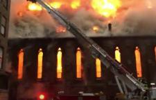 Четири пожара у православним црквама широм света (ВИДЕО) – У пламену и манастир Валаами у Русији
