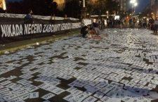 Млада српска снага: Власт и НВО две стране истог новчића (ВИДЕО)