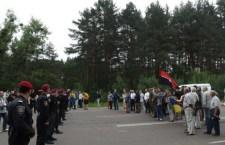 Бака из украјинског града Житомир, говори о злочинима фашистичке хунте (видео)