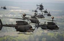Американци Хрватској донирали шеснаест хеликоптера
