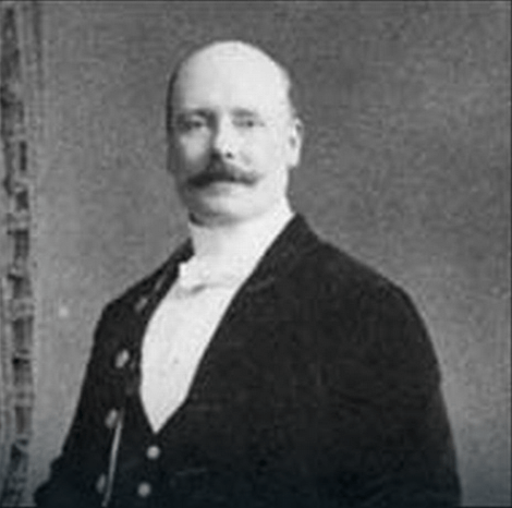 Чарлс Досон, преварант