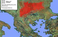 Хиландарски спис из 14-15 века, о Светом Ахилију (3-4 век н.ере) у коме се Срби називају Тривалима… што потврђује строседелаштво Срба на овим просторима