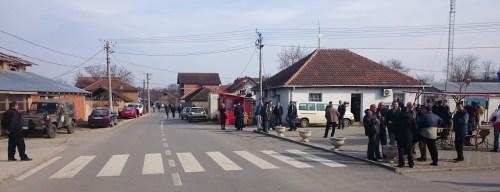 Срби нису 1999.г. одлазили из Гораждевца