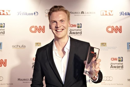CNN-nagrada