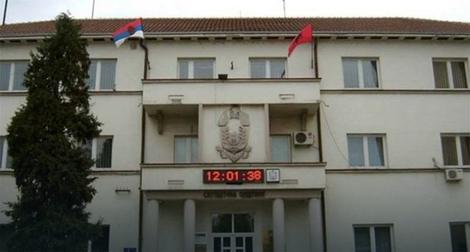 opstina bujanovac srpska i albanska zastava