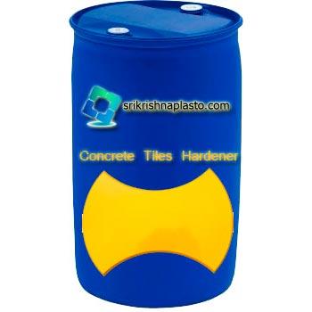 concrete-tile-hardener-drum