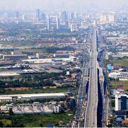 buraphavithi road thailand