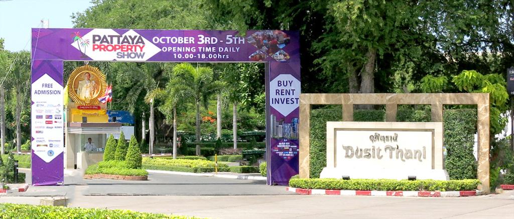 pattaya property show 2014