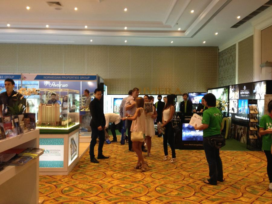 pattaya property show