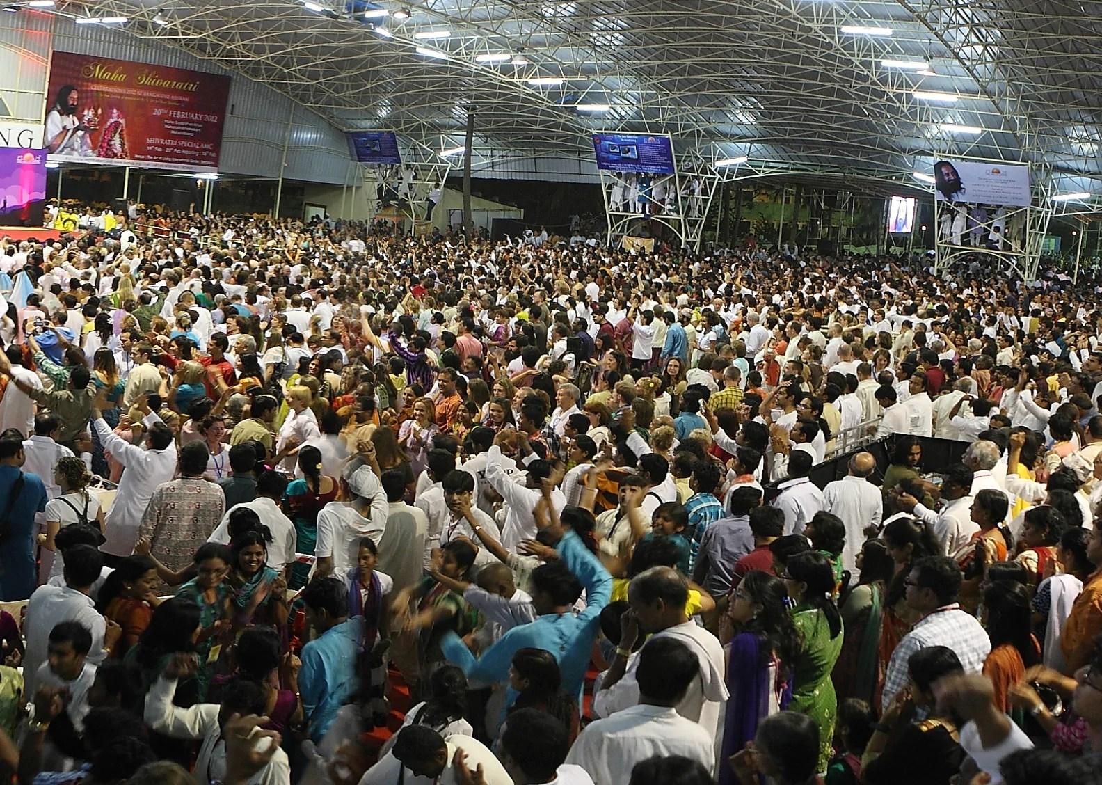 Shivaratri Celebrations