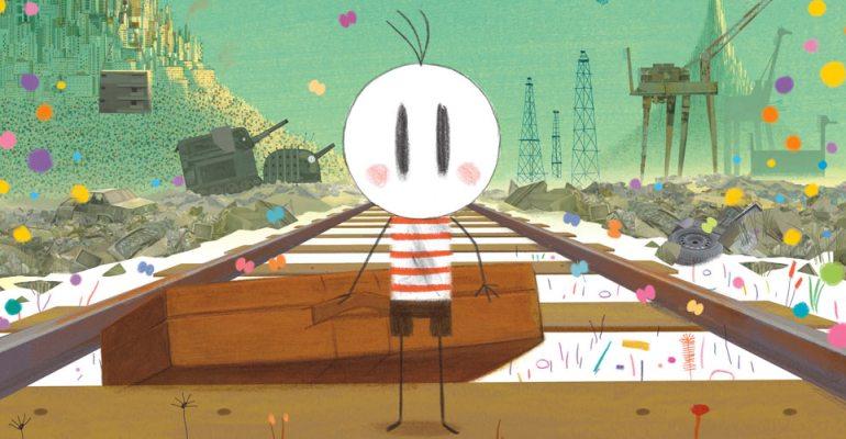 אוסקר 2015/16: סרט האנימציה הטוב ביותר