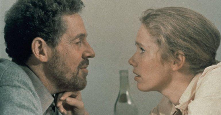 כל סרטי אינגמר ברגמן: פרק 18 - תמונות מחיי הנישואין