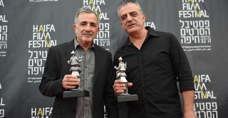 דיווח אחרון מפסטיבל חיפה 2016