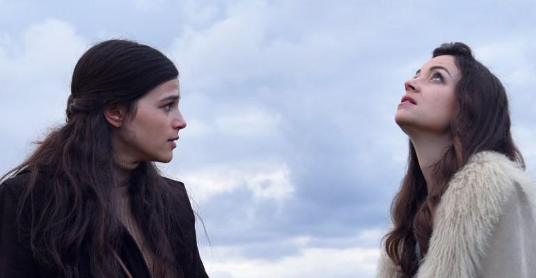 ״החטאים״, סקירה על סרטו של אבי נשר