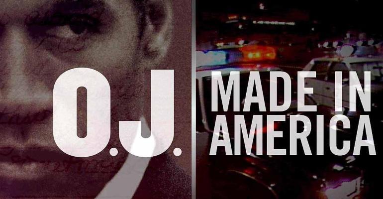 בעקבות ״או.ג׳יי.: תוצרת אמריקה״ - עוד ״30 על 30״