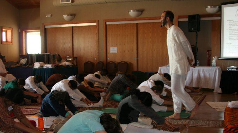 Austin Meditation Retreat