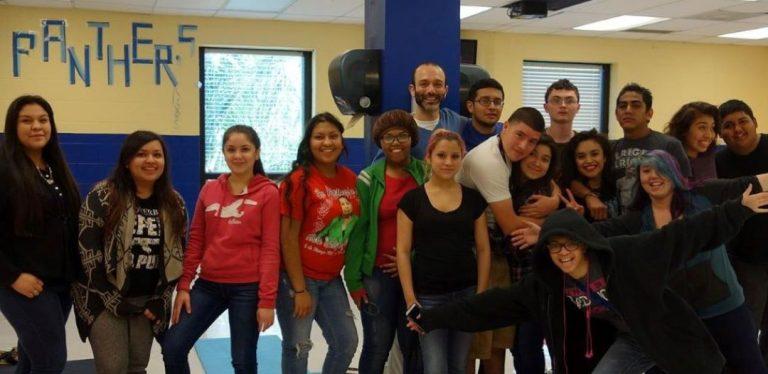 Houston Heights Yoga Program