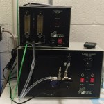 Harrick Oxygen Plasma System