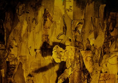 The Yellow Wallpaper – | The World of C.C.
