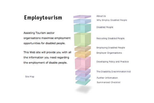 Employtourism.com