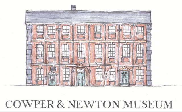 Cowper Newton Museum