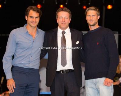 Gerry Weber Open Fashion Night Tennis - Gerry Weber Open ...