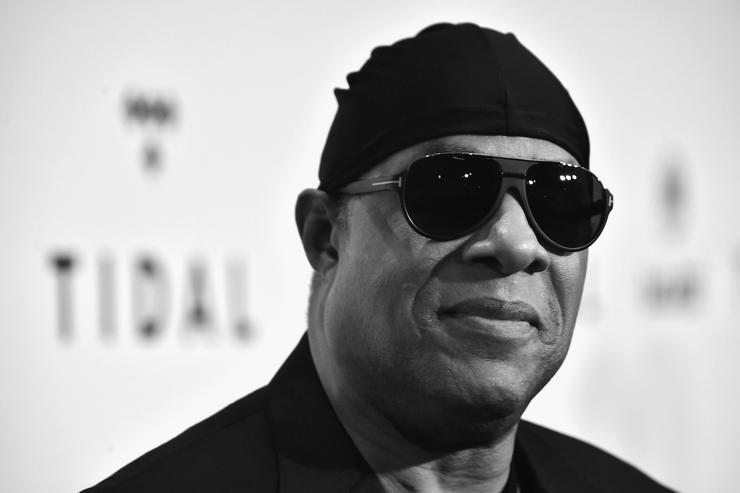 Stevie Wonder Plots Mini Summer Tour To Kick Off In Las Vegas