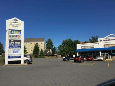 Dr Brian A Rinehart - Fredericton, NB - 102-523 Dundonald St | Canpages