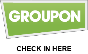 Groupon CheckIN