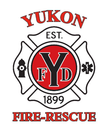 Shop for Yukon Fire Department