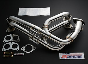 Tomei Equal Length Exhaust Manifold / Header - Scion FR-S