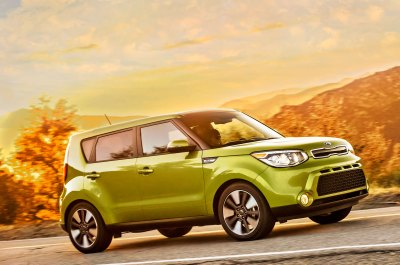 2014 Kia Soul First Drive - Automobile Magazine