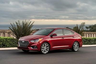 2018 Hyundai Accent Comes to California | Automobile Magazine