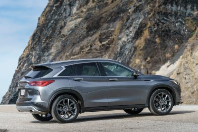 2019 Infiniti QX50 First Drive Review | Automobile Magazine